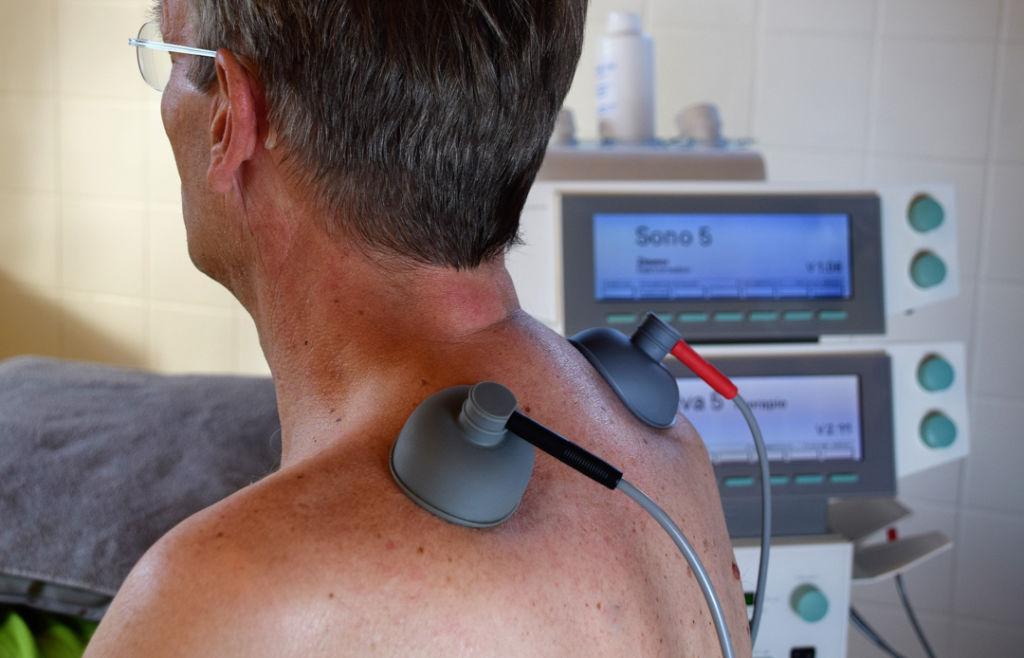Magnetoterapia Kinesis Sport Gessate